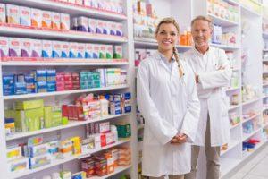 Descontos em Medicamentos