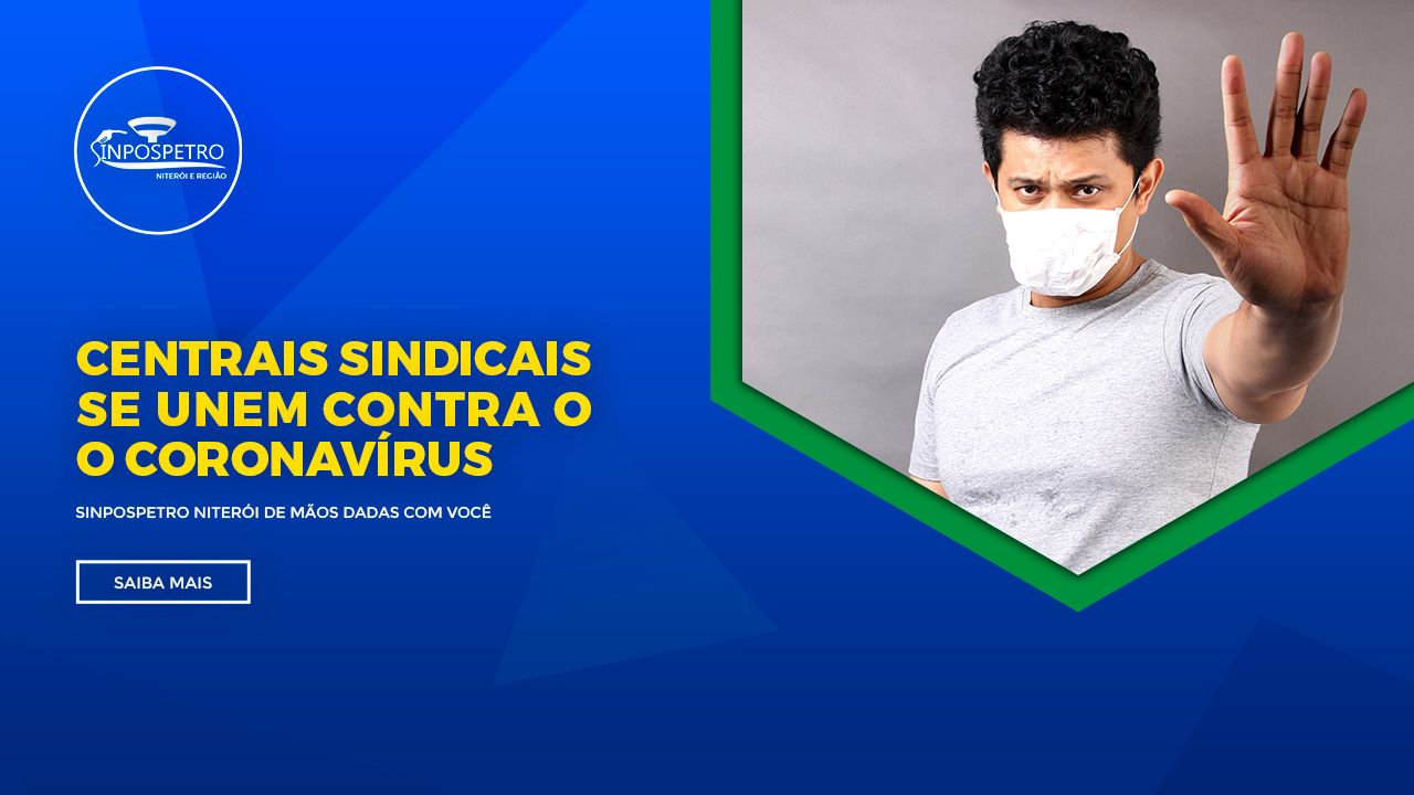 Coronavírus: Sindicatos vão oferecer estrutura para leitos
