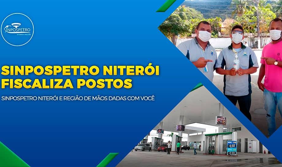 Sinpospetro-Niterói-Fiscaliza-Postos