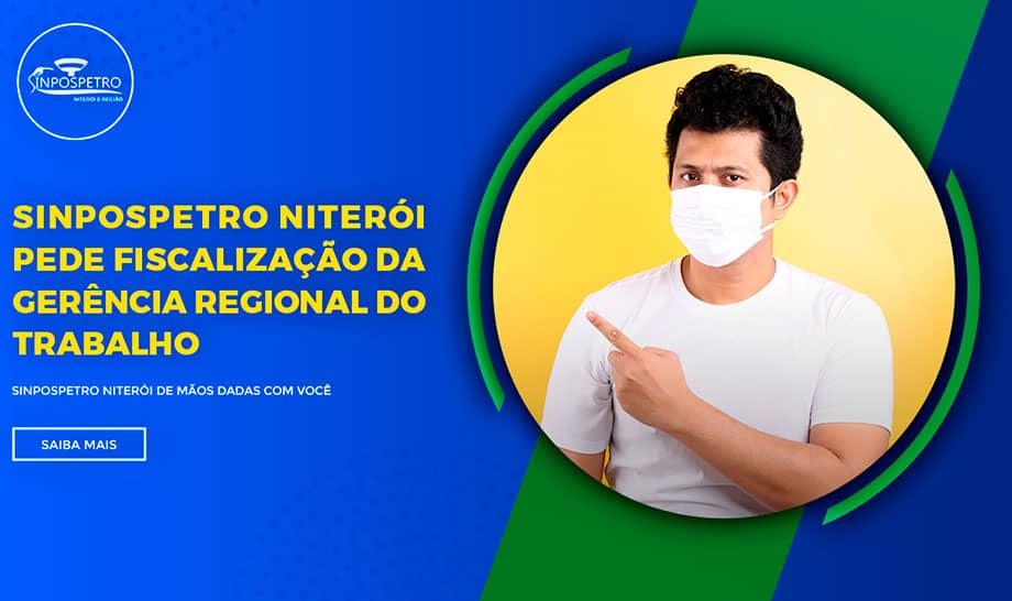 Sinpospetro-Niterói-Fiscalização-Urgente