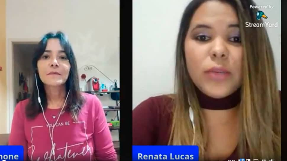 Em LIVE do SINPOSPETRO Niterói e Região, psicóloga ressalta que nesse momento de pandemia é necessário procurar o diálogo para resolver conflitos familiares