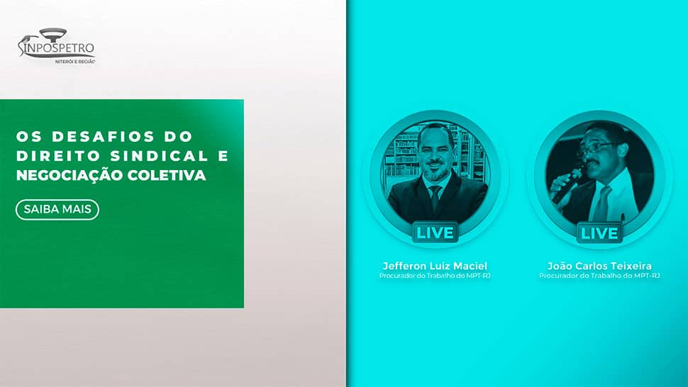 Sinpospetro-Niterói-Live-MPT