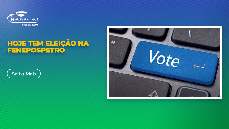 Eleição-Fenepospetro-Sinpospetro-Niterói