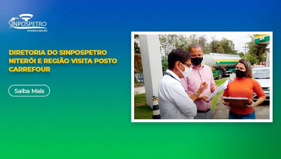 Condições-de-Trabalho-Em-Posto-de-Combustível-Sinpospetro-Niterói