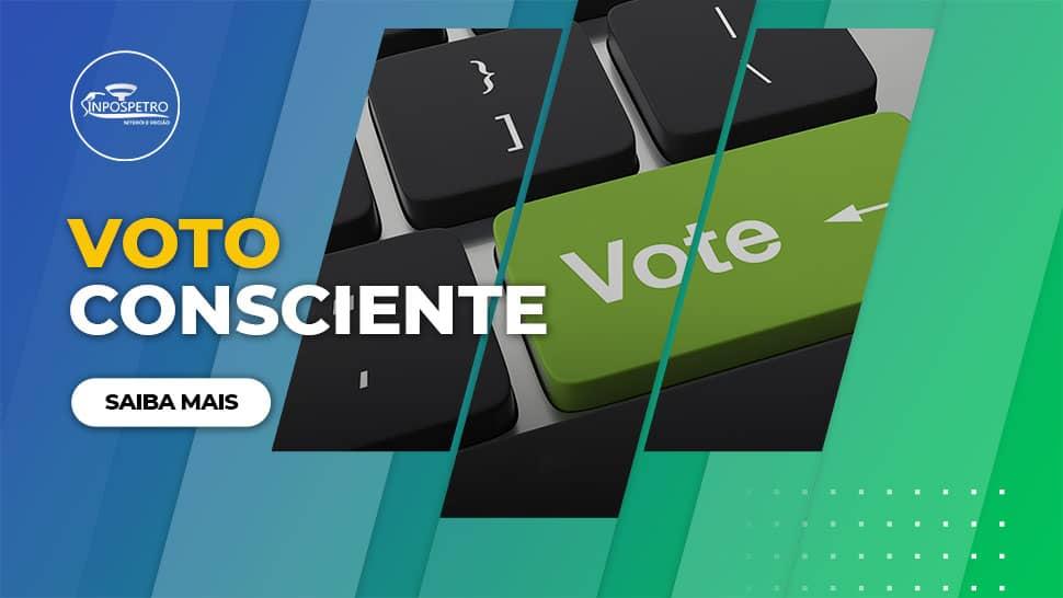 Eleição 2º turno: momento de escolha por candidato que defenda os trabalhadores