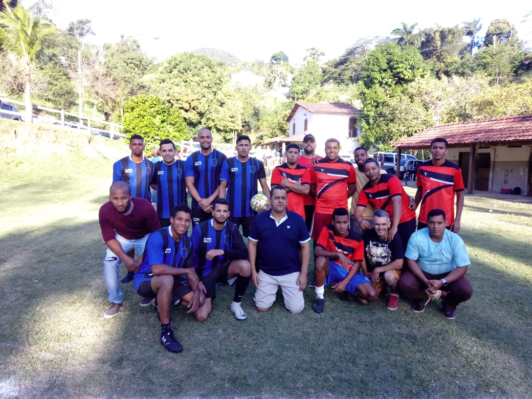 final do torneio de futebol 2019 1