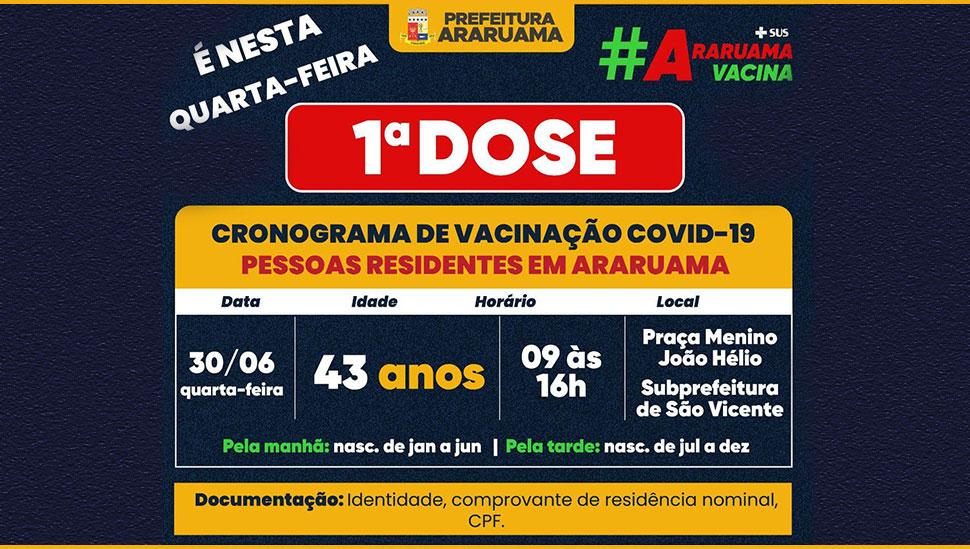 Vacinação_Covid_19_Prefeitura_de_Araruama_Sinpospetro_Niterói