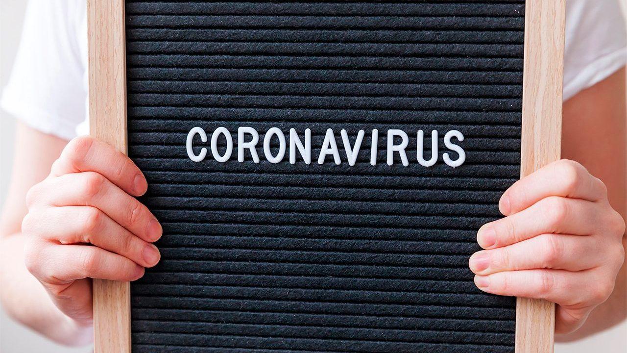 Coronavírus Sinpospetro Niterói